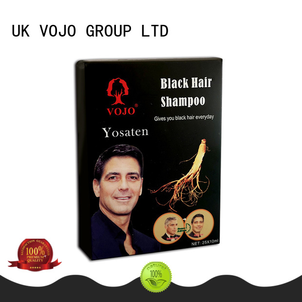 Top hair dye shampoo dyemustacle for sale for adult