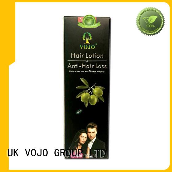 Latest anti hair loss shampoo biotin for business for salon