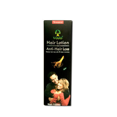 vojo Hair Care Argan hair  Growth Oil for men 100 Organic Beard Private label Shampoo