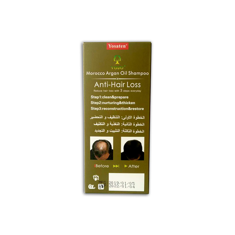 Top anti hair loss shampoo gift factory for adult-1