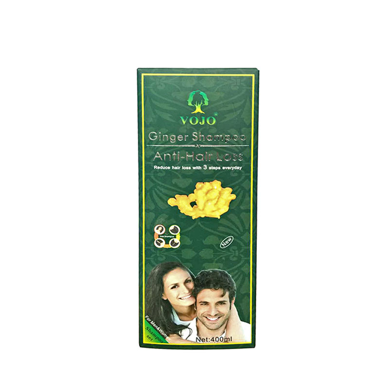 Best quality  Ginger Scalp Care Shampoo Anti Hair Loss Ginger Extracts hair shampoo for dubai market