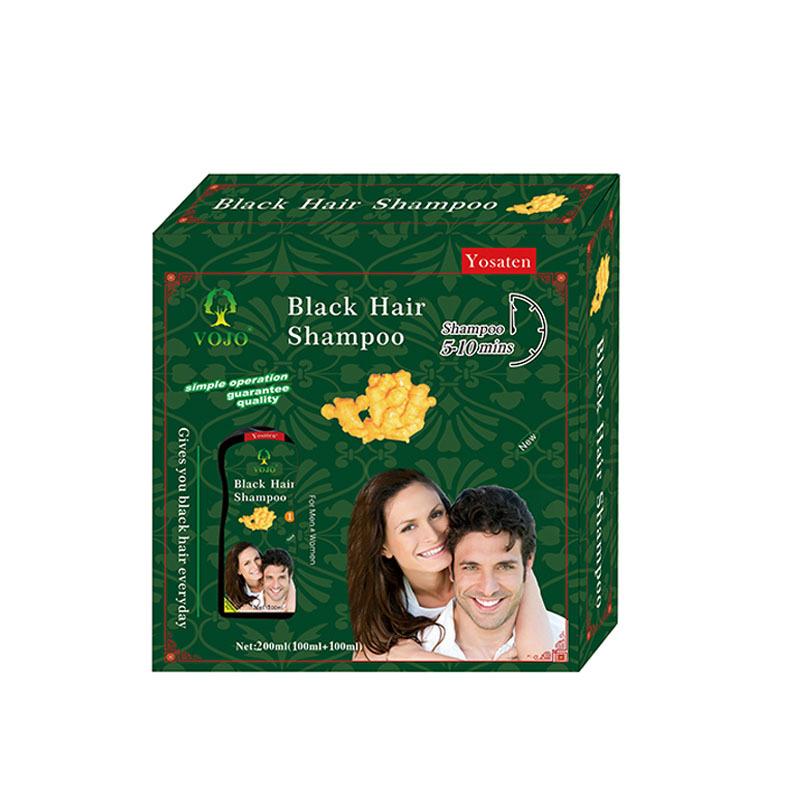 VOJO Top hair dye shampoo company for man
