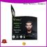 Top hair colour shampoo men supply for man