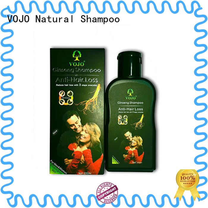 vojo Hair Care Argan hair  Growth Oil for men 100 Organic Beard Private label