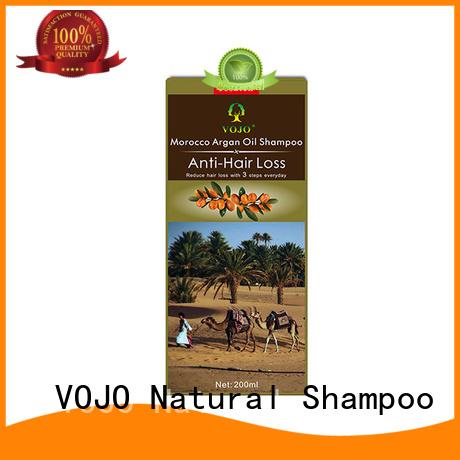 new-arrival anti hair fall shampoo for hair repair for woman