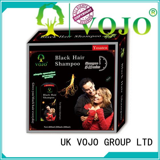 Top hair dye shampoo shampoo Suppliers for salon