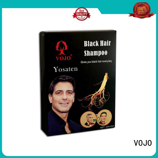 Best hair dye shampoo mins Suppliers for man