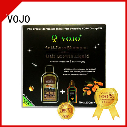 Top anti hair loss shampoo oil for sale for salon