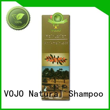 VOJO Custom anti hair fall shampoo for sale for girls