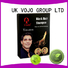 High-quality hair dye shampoo semi supply for adult
