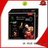 vojo hair dye shampoo  Ginseng Ammonia Free Healthy black hair shampoo Herbal Hair Color Change black Hair Dye Shampoo in Pakistan market