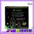 Best anti hair fall shampoo oil factory for woman