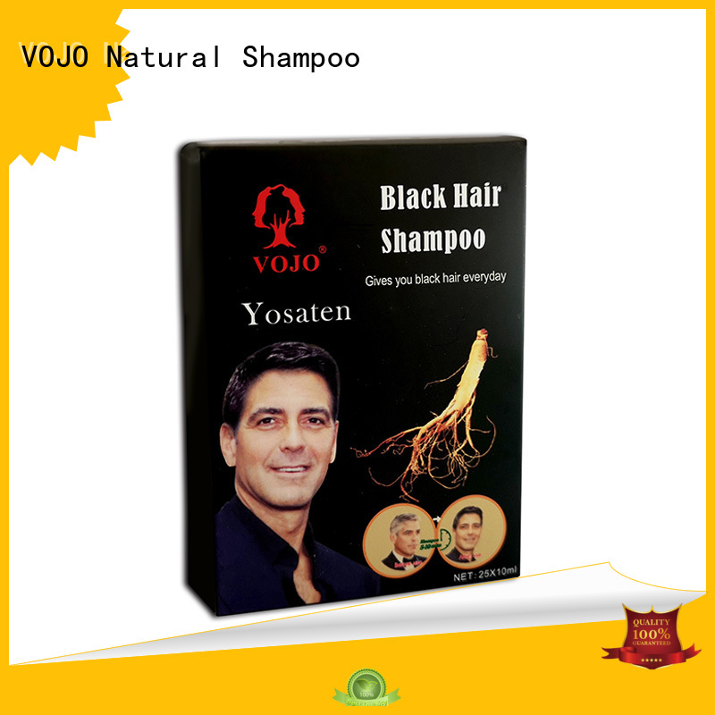 Wholesale hair colour shampoo color supply for girls