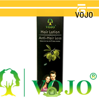 VOJO Top anti hair fall shampoo manufacturers for girls