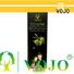 Wholesale anti hair loss shampoo caffeine company for woman