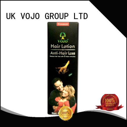 VOJO caffeine hair growth shampoo for sale for adult