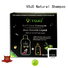 Top anti hair loss shampoo olive for business for salon