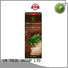 Top anti hair loss shampoo label supply for woman