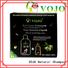 Wholesale anti hair fall shampoo herbal company for adult