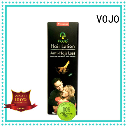 vojo Hair Care Argan hair  Growth Oil for men 100 Organic Beard Private label Shampoo