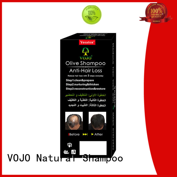 Latest anti hair fall shampoo scalp supply for adult
