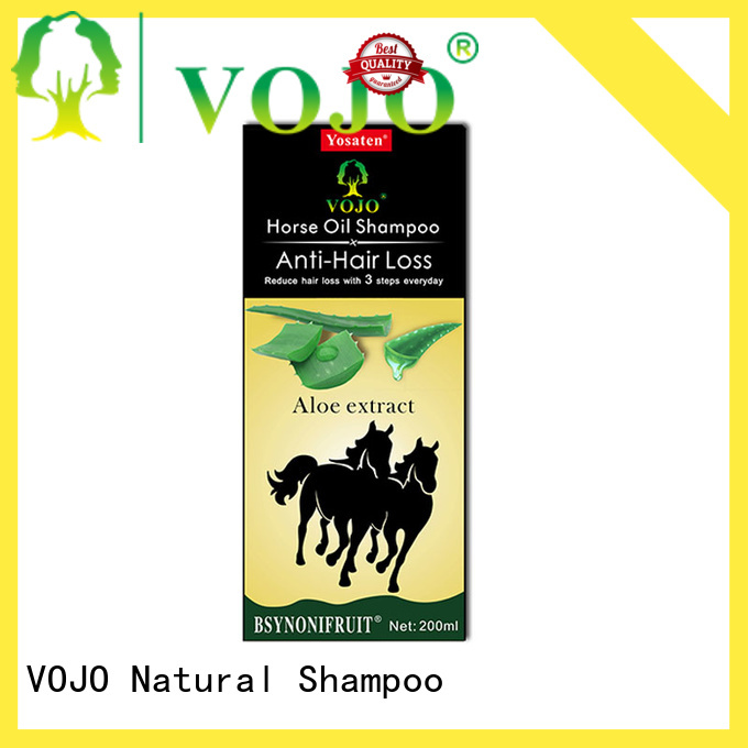 VOJO Best anti hair fall shampoo for sale for girls