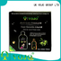 Wholesale anti hair fall shampoo extracts company for woman