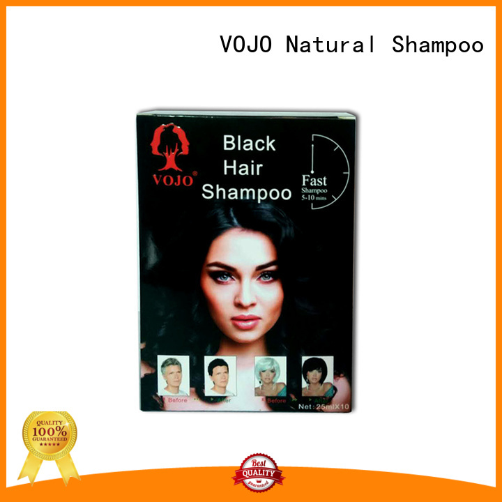 VOJO colouritalianbrandsprofessional beard dye shampoo manufacturers for man