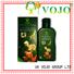 New anti hair loss shampoo care company for salon