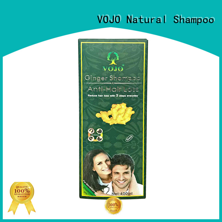 High-quality hair growth shampoo loss Suppliers for adult