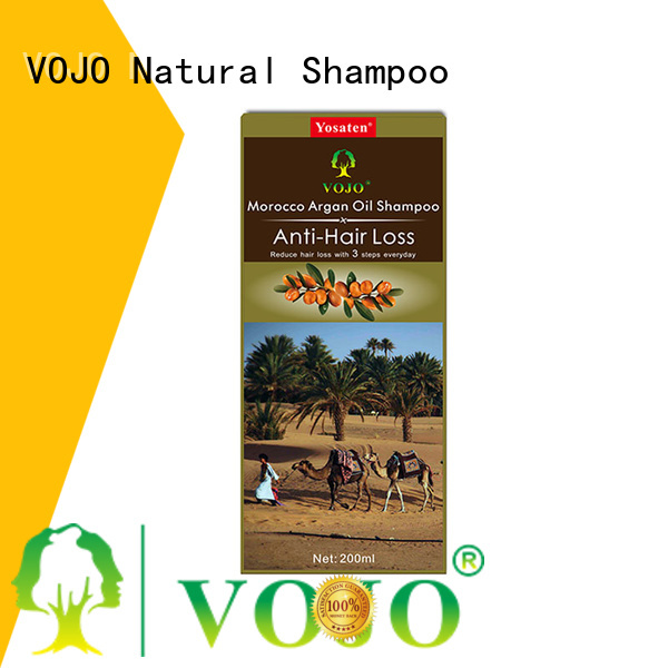 Wholesale hair growth shampoo private manufacturers for adult