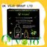 Top anti hair fall shampoo growth company for salon