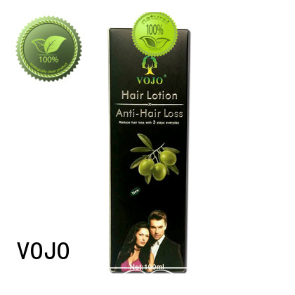 High-quality anti hair loss shampoo olive for business for adult