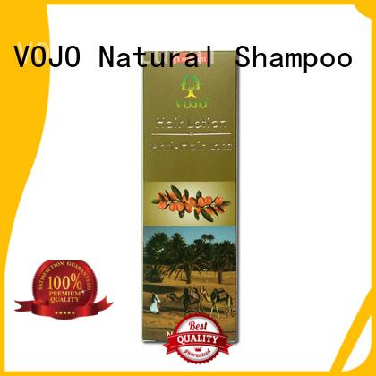 VOJO Wholesale anti hair loss shampoo manufacturers for man