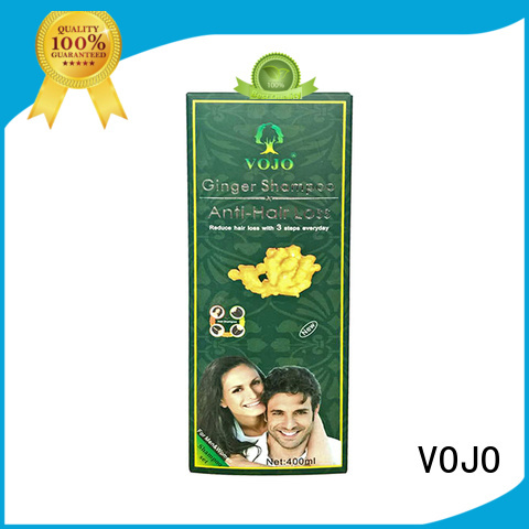 VOJO High-quality anti hair fall shampoo company for girls