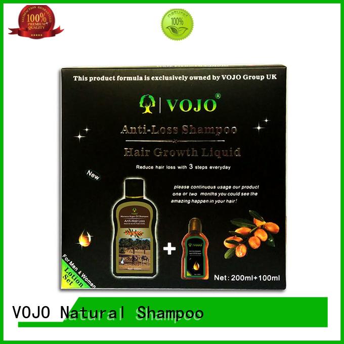 superior anti hair fall shampoo label for hair nourish for girls