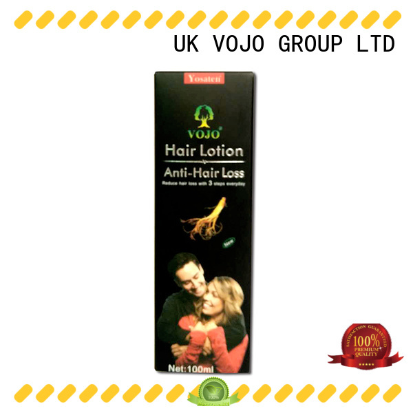 Wholesale hair growth shampoo olive for business for adult