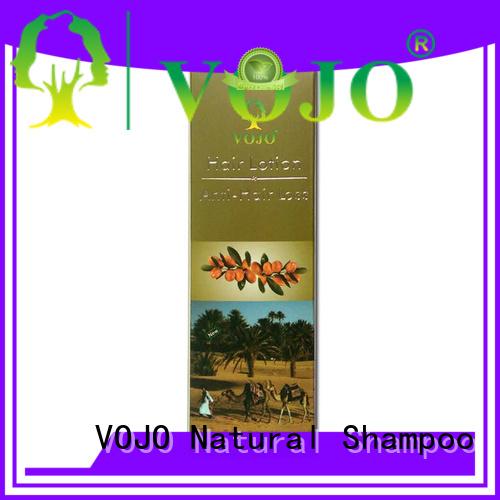 VOJO New anti hair loss shampoo manufacturers for salon