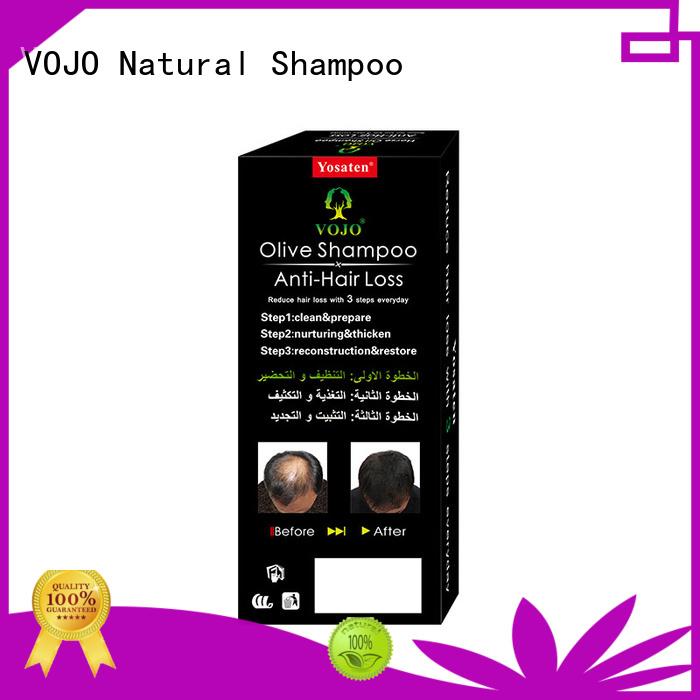 conditioner hair growth shampoo for hair anti-dandruff for girls VOJO