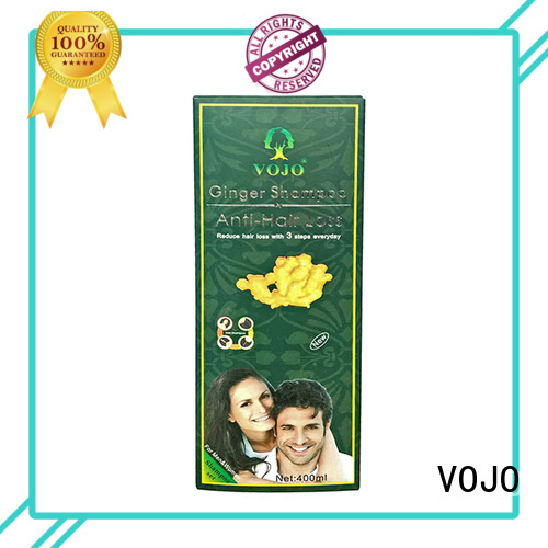 Top anti hair loss shampoo lotion company for salon