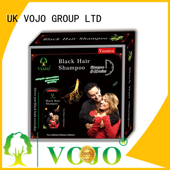 Wholesale beard dye shampoo market Supply for girls