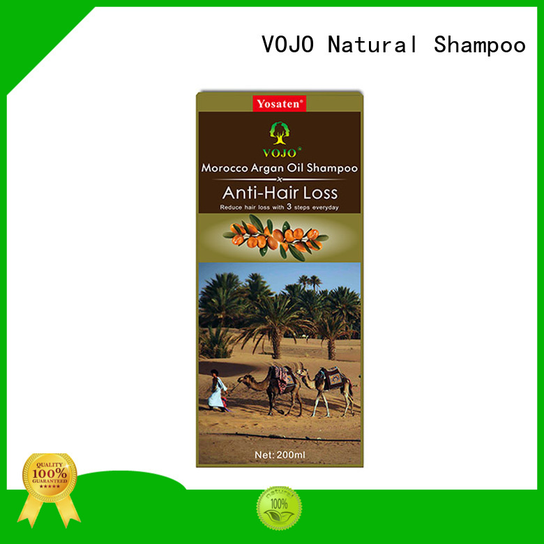 Custom anti hair loss shampoo growth suppliers for girls
