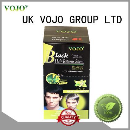 New beard dye shampoo dye supply for girls