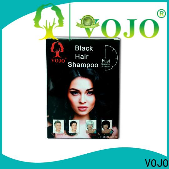 Best hair colour shampoo gery company for woman