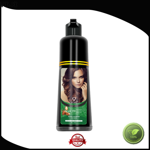 Best hair colour shampoo fast company for salon