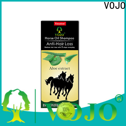 VOJO Best anti hair loss shampoo manufacturers for man