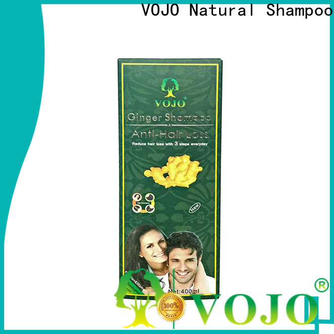 Custom hair growth shampoo loss company for woman