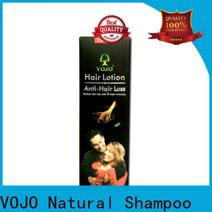 VOJO New hair growth shampoo for sale for girls