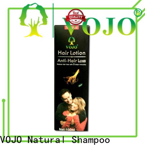 Custom anti hair fall shampoo dandruff for sale for woman
