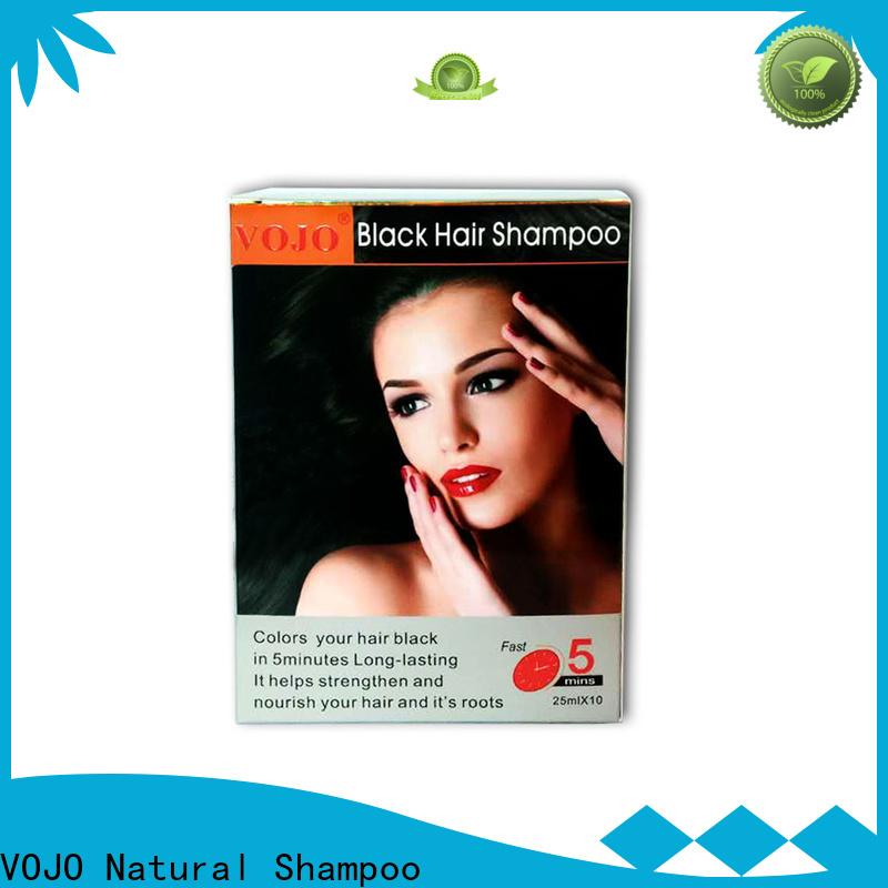 Best hair dye shampoo brands company for salon